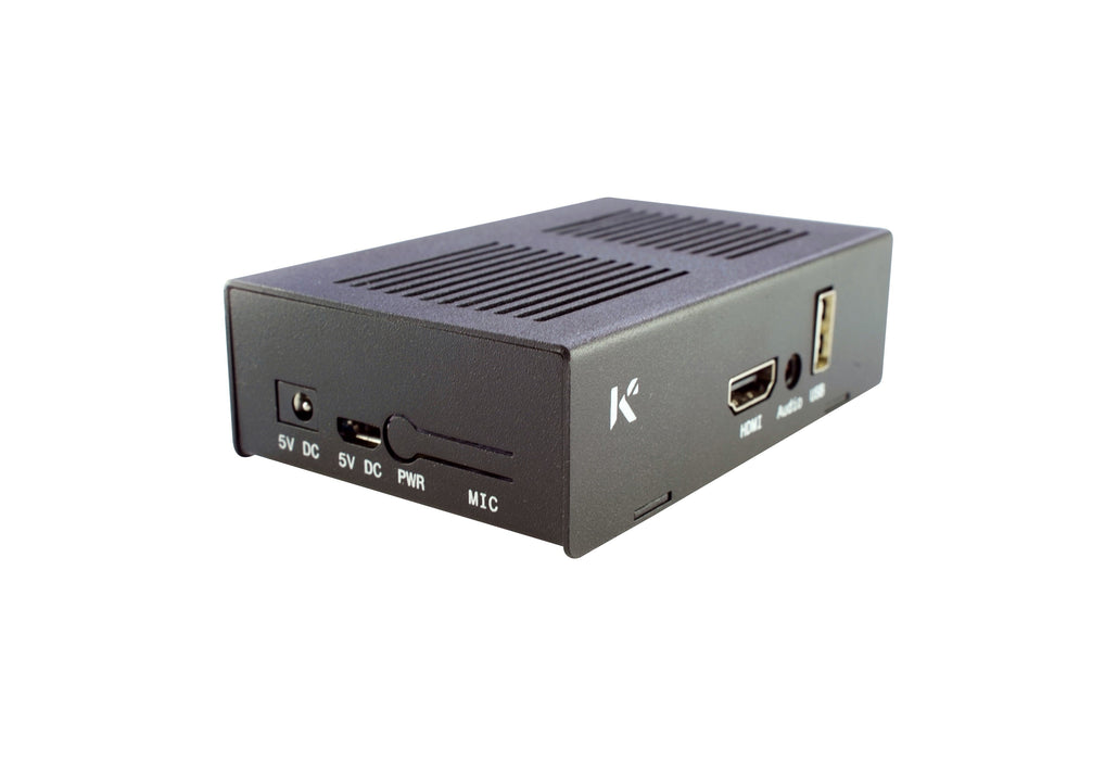 KKSB Orange Pi 3 Case