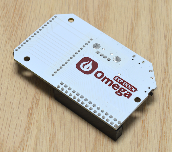 Expansion Dock for Onion Omega