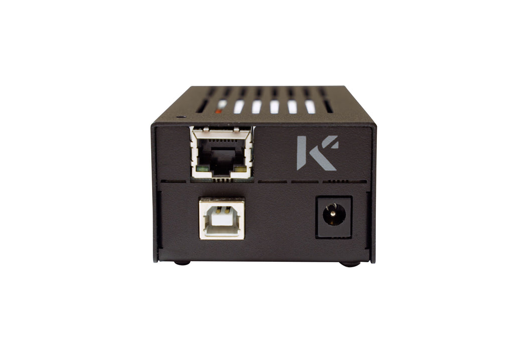 KKSB Steel Case for Arduino Mega, UNO, and Ethernet Shield
