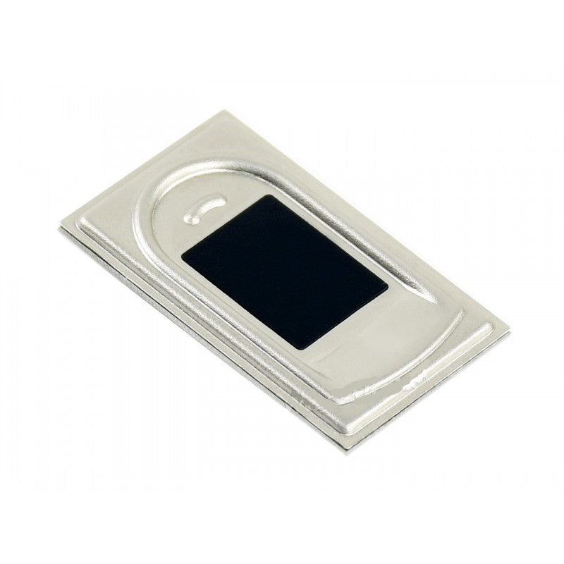 UART Capacitive Fingerprint Sensor (All-in-One / Rectangular)