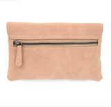 Vanessa Vintage Crossbody - Blush