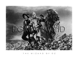 Edward Lunch - The Wizard of OZ