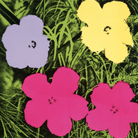 Andy Warhol - Flowers C. 1964