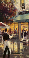 Brent Heighton - 5th Ave Cafe