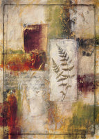 Jane Bellows - Botanical Abstract