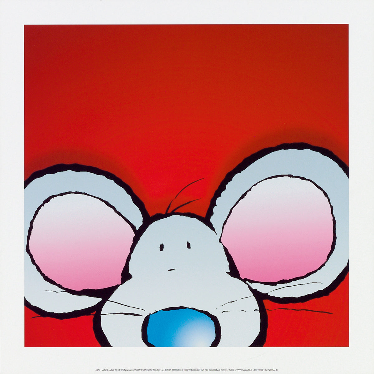 Jean Paul Courtsey - Mouse