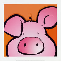 Jean Paul Courtsey - Pig