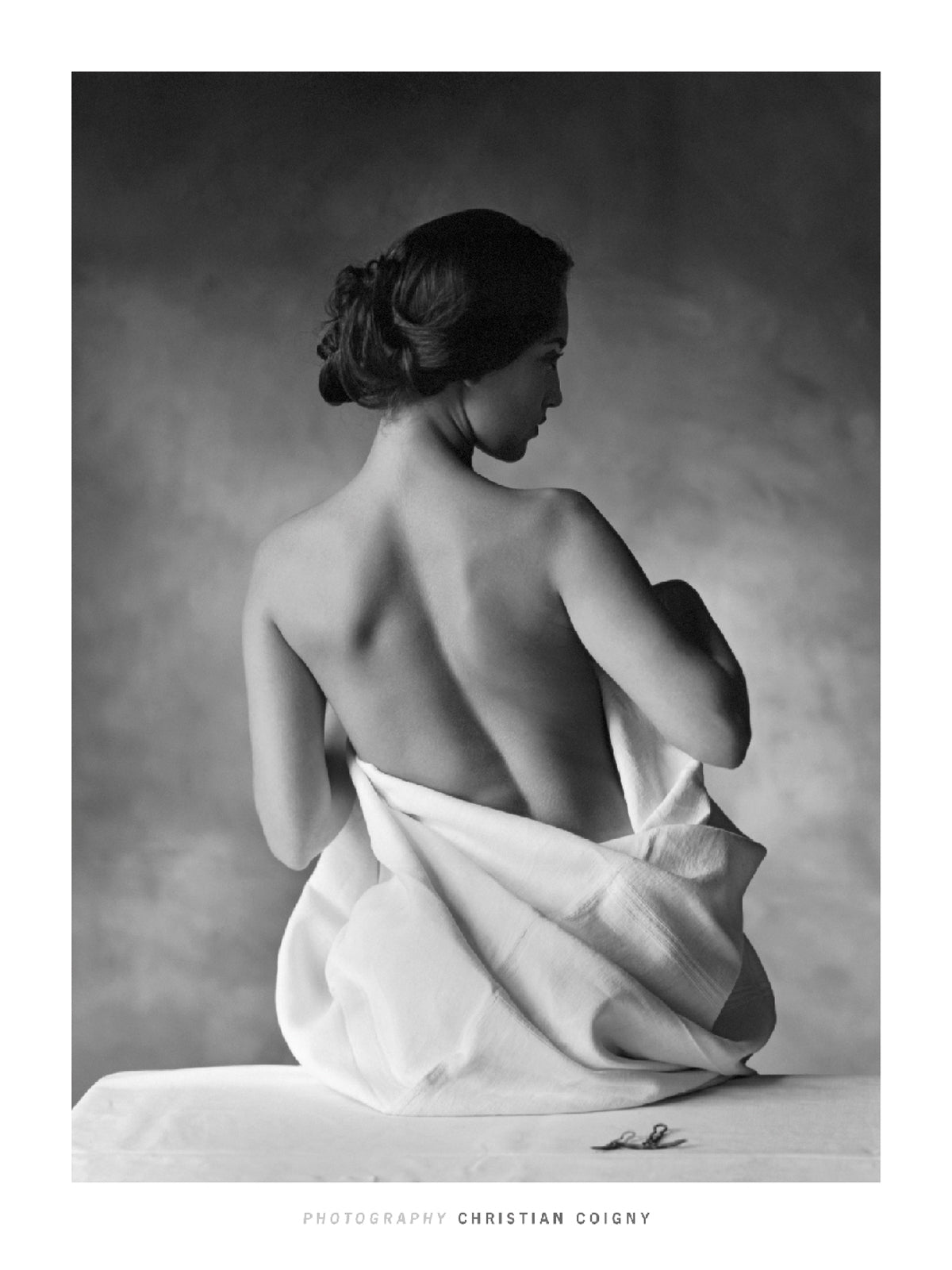 Christian Coigny - Modesty