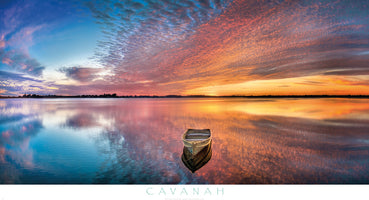 Doug Cavanah - Reflection Bay