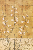 Chris Donovan - Blossoms in Gold II