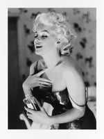 Ed Feingersh - Marilyn Monroe, Chanel No. 5