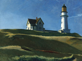 Lighthouse Hill, 1927