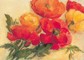Elisabeth Krobs - Splendid Poppies