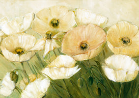 Elisabeth Krobs - Tender Poppies