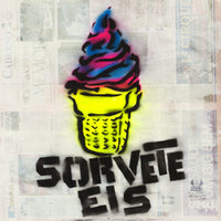 Eliot - Sorvete