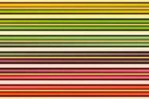 Gerhard Rossmeissl - Color Lines I