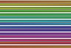 Gerhard Rossmeissl - Color Lines II