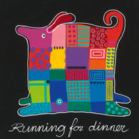 Hope - Running for dinner