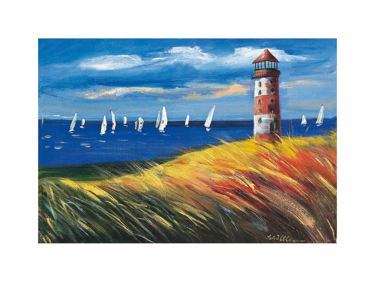 Katharina Schöttler - Lighthouse II