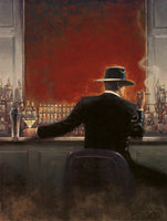 Brent Lynch - Cigar Bar
