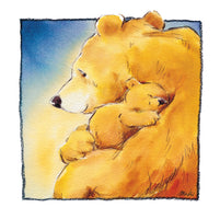 Makiko - Mother Bear's Love I