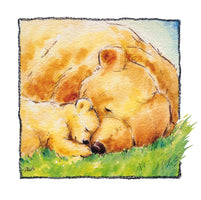 Makiko - Mother Bear's Love II