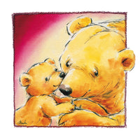 Makiko - Mother Bear's Love III