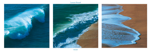 Laurent Pinsard - Waves