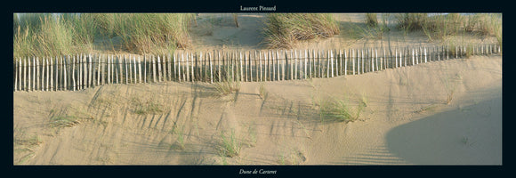 Laurent Pinsard - Dune de Carteret