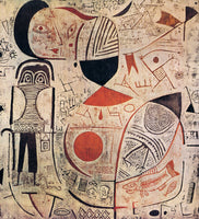 Paul Klee - Picture Album