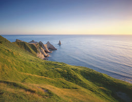 Popp-Hackner - Cape Kidnappers