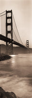Alan Blaustein - Golden Gate Bridge I