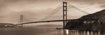 Alan Blaustein - Golden Gate Bridge II