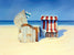 Sigurd Schneider - Beach Chairs II