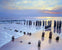 Sigurd Schneider - Sunset at Ostsee Coast I