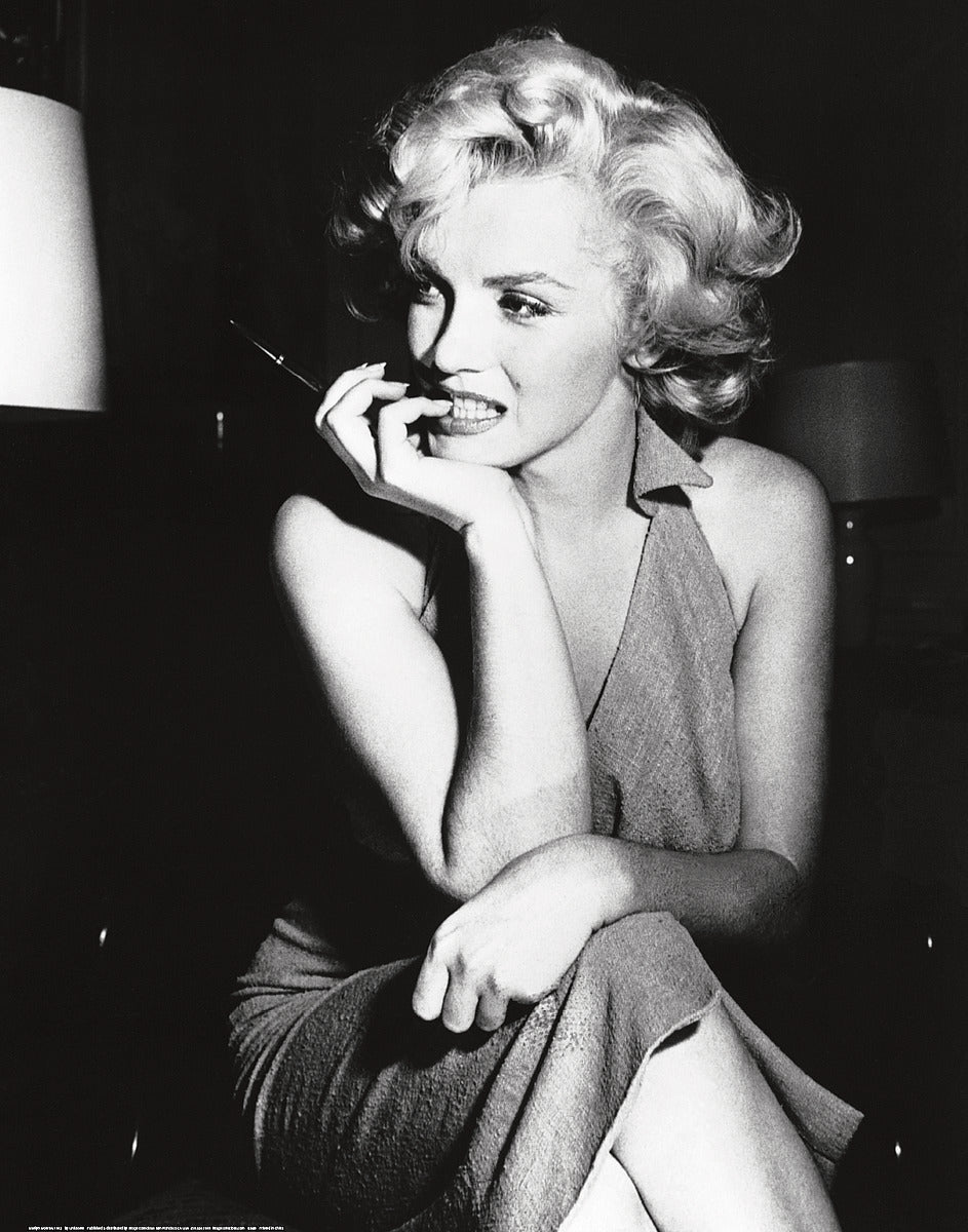 Bettmann - Marilyn Monroe, 1952