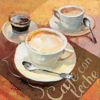 Willem Haenraets - Coffee time I