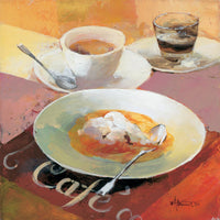 Willem Haenraets - Coffee time II