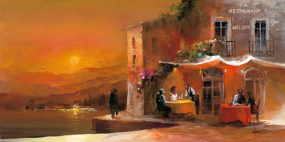 Willem Haenraets - Dinner for two II