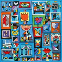 Wlad Safronow - Holiday