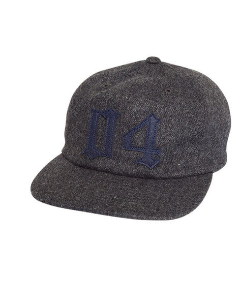 04 Applique :: Heather Grey