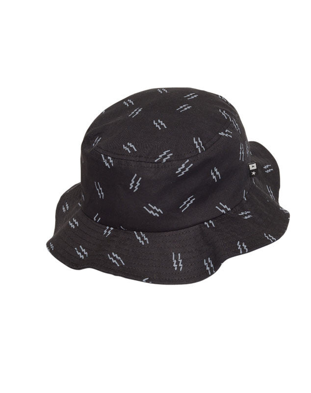 BA Bolts Bucket :: Black