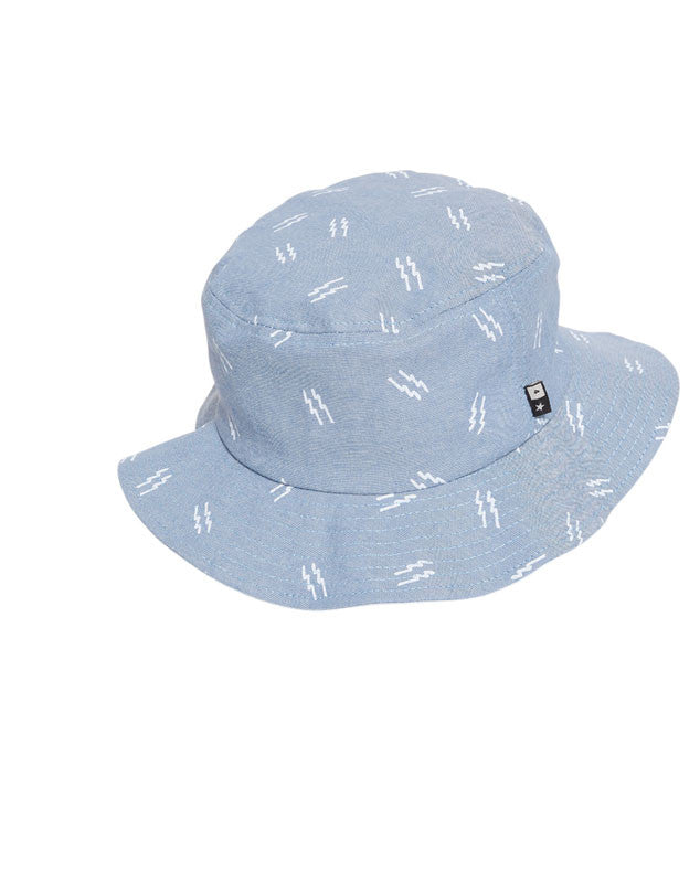 BA Bolts Bucket :: Indigo