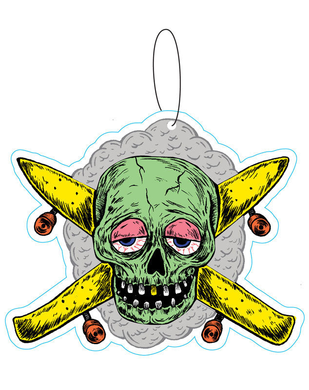 Fourstar Stoney Pirate Air Freshener