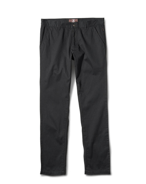 Collective Pants :: Black