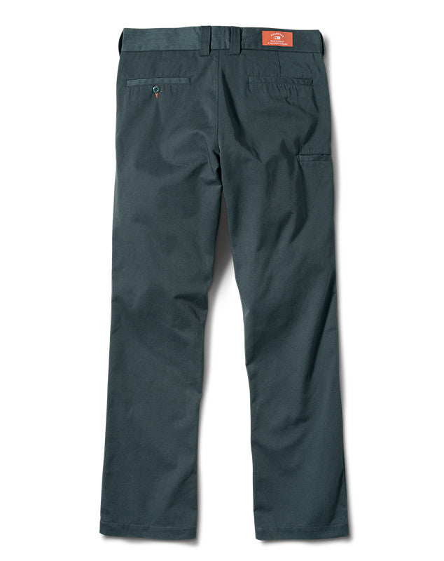 Max Workpant :: Dark Seafoam