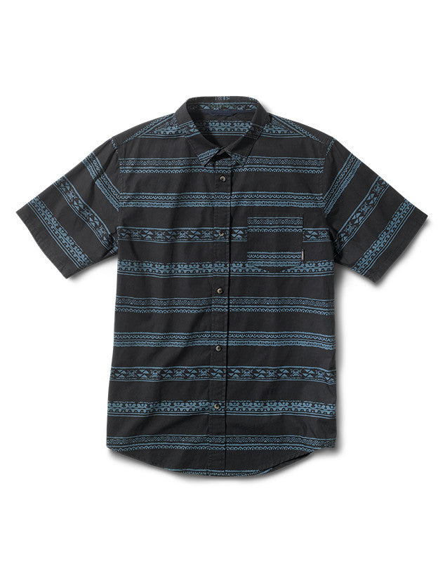 Kennedy Short Sleeve :: Midnight