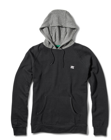 Collective Contrast Hood :: Black