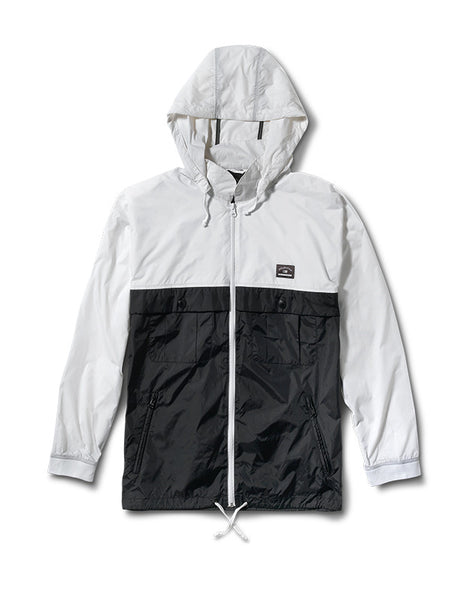 Ishod Tour Jacket :: White