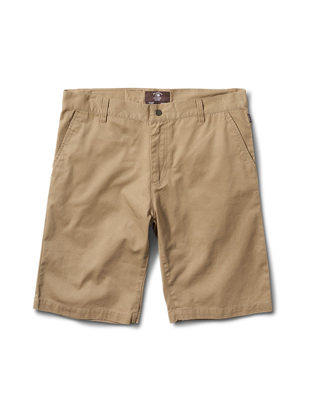Collective Shorts :: Khaki